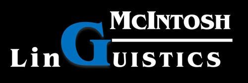 Logo-McIntoshLinguistics 500 x168