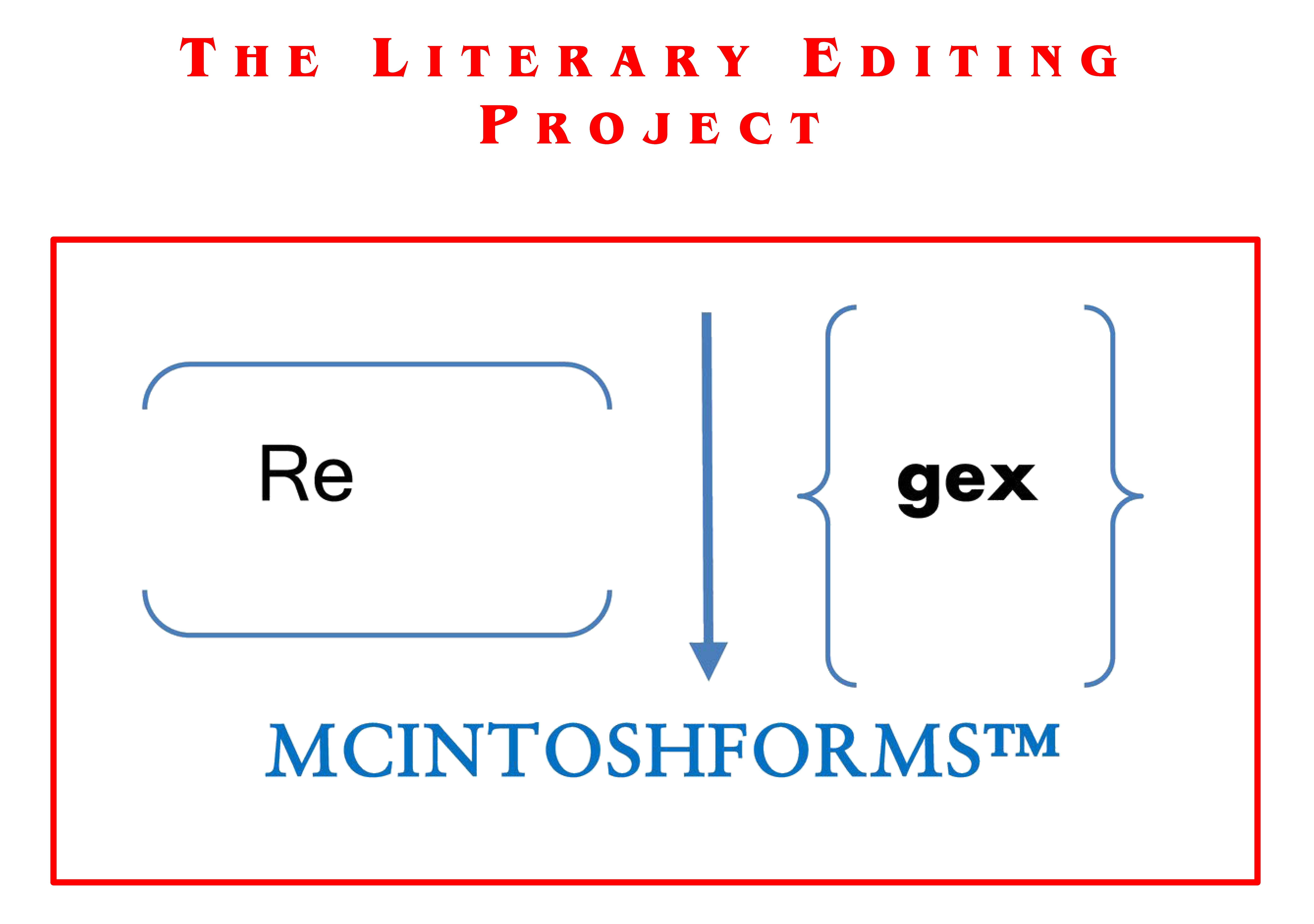 eBook Cover - The Literary Editing Project (thumbnail)1