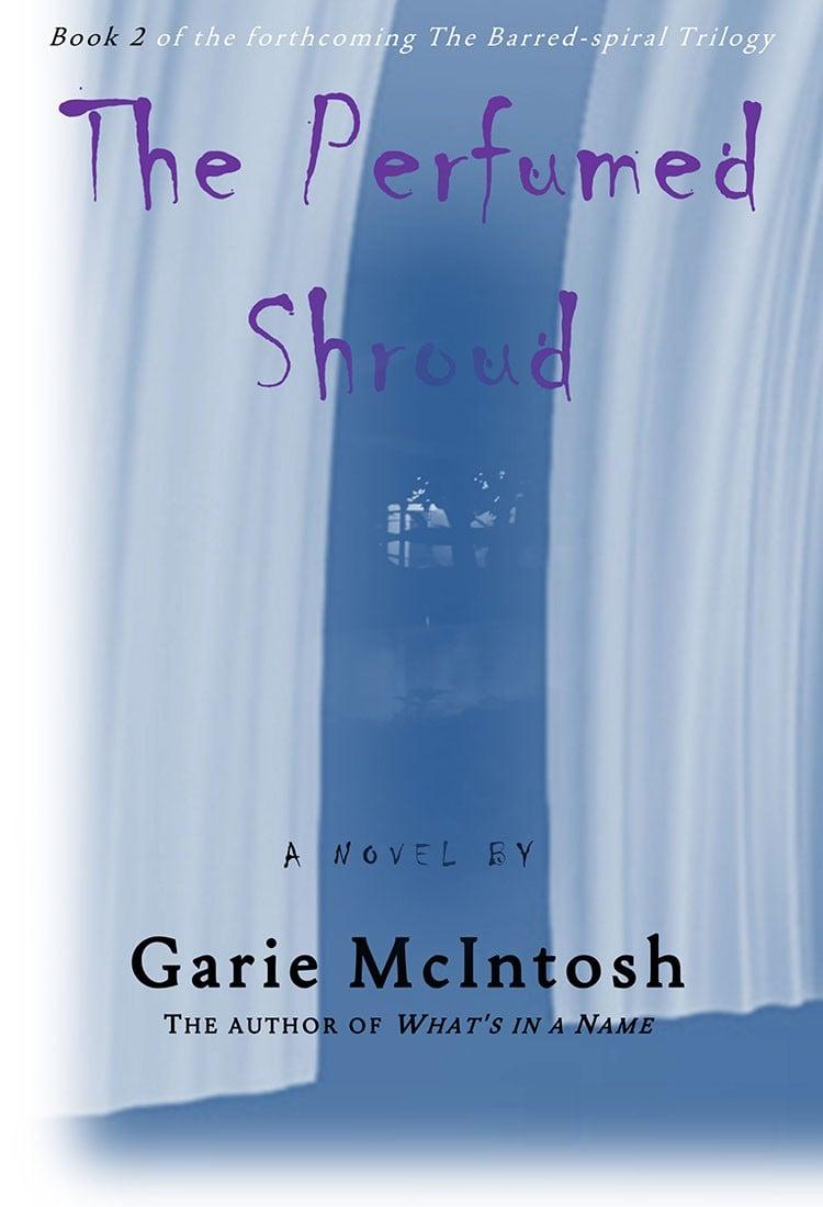 The Perfumed Shroud – front – 6×9 – 2021 – 750×1100 rev